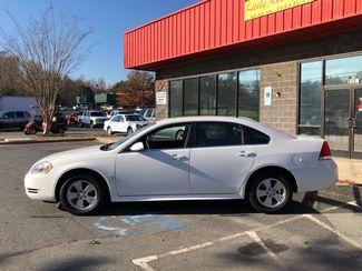 2010 Chevrolet Impala LS  city NC  Little Rock Auto Sales Inc  in Charlotte, NC