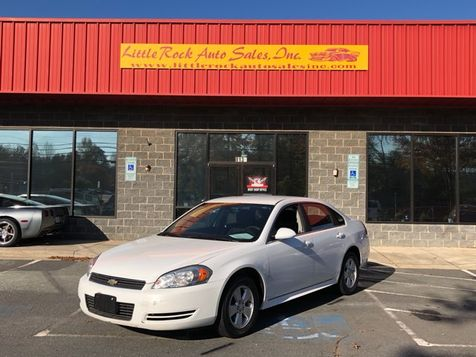 2010 Chevrolet Impala LS in Charlotte, NC
