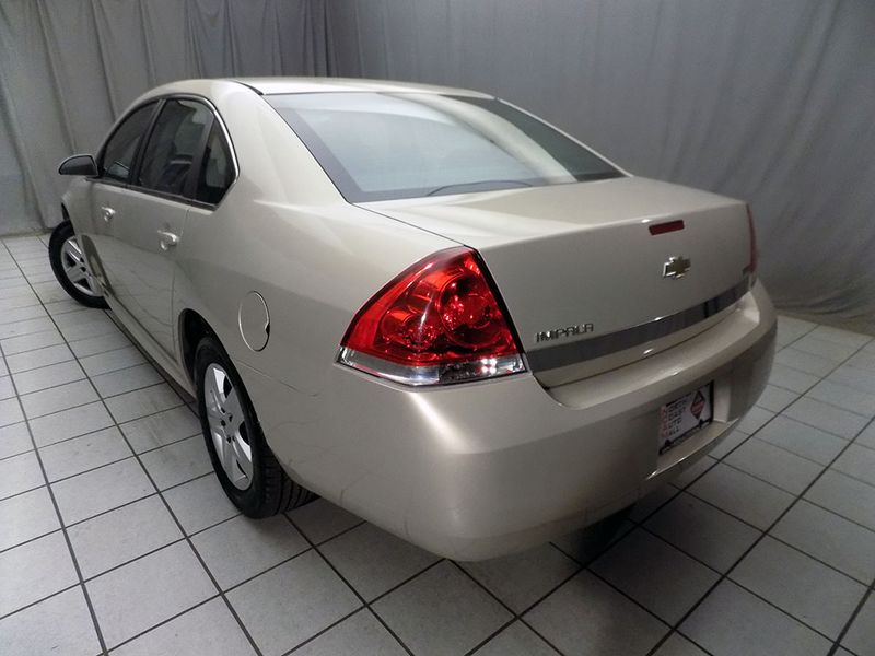 2010 Chevrolet Impala LS As low as 799 DOWN  city Ohio  North Coast Auto Mall of Cleveland  in Cleveland, Ohio