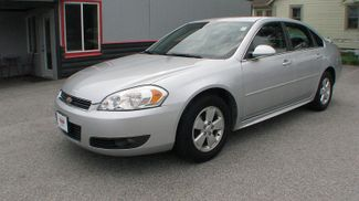 2010 Chevrolet Impala LT in Coal Valley, IL 61240