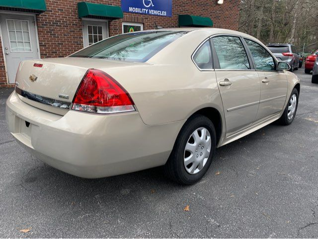 2010 Chevrolet Impala LS Dallas, Georgia 4