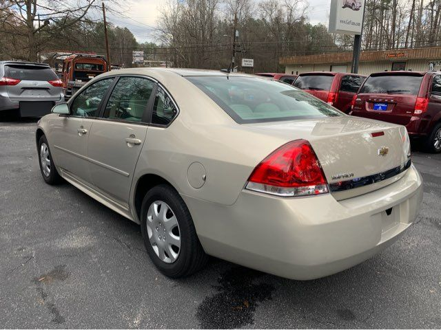 2010 Chevrolet Impala LS Dallas, Georgia 6