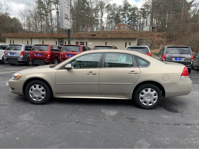 2010 Chevrolet Impala LS Dallas, Georgia 7