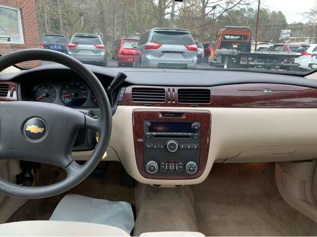 2010 Chevrolet Impala LS Dallas, Georgia 9