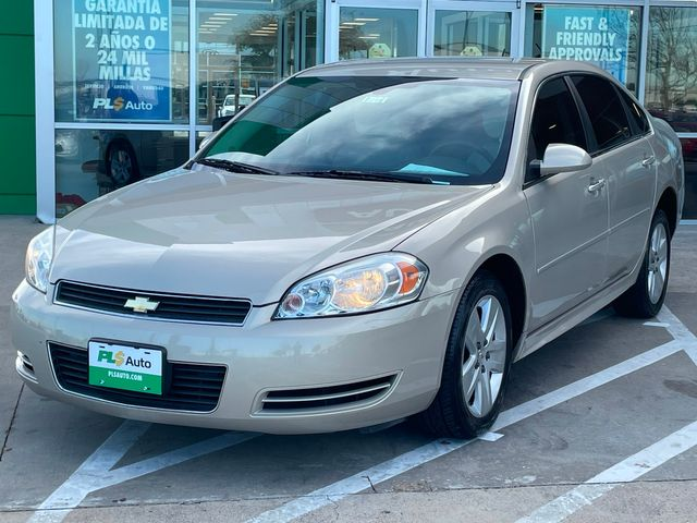 2010 Chevrolet Impala LS in Dallas, TX 75237