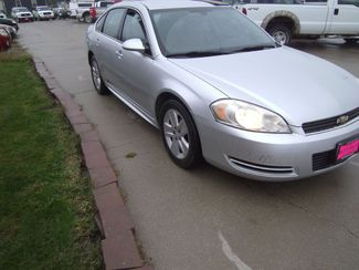 2010 Chevrolet Impala LS  city NE  JS Auto Sales  in Fremont, NE