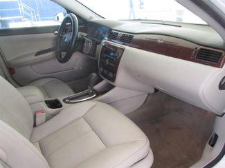 2010 Chevrolet Impala LTZ Gardena, California 8