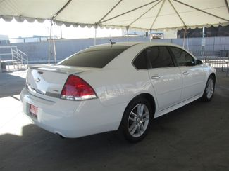 2010 Chevrolet Impala LTZ Gardena, California 2
