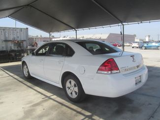 2010 Chevrolet Impala LT Gardena, California 1