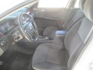 2010 Chevrolet Impala LT Gardena, California 5