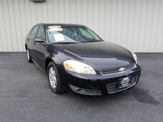2010 Chevrolet Impala LT in Harrisonburg, VA 22802