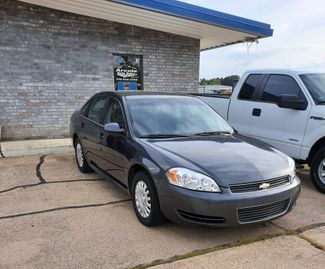 2010 Chevrolet Impala LS in Haughton, LA 71037