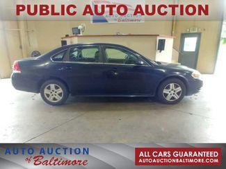 2010 Chevrolet Impala LS | JOPPA, MD | Auto Auction of Baltimore  in Joppa MD