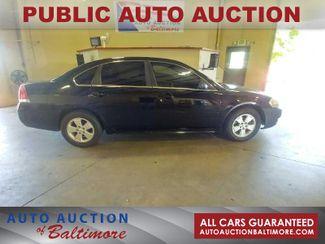 2010 Chevrolet Impala LT | JOPPA, MD | Auto Auction of Baltimore  in Joppa MD