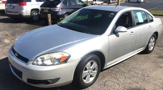 2010 Chevrolet-Owned By A Missionary! Mint Condition!! CARMARTSOUTH.COM LT-$4995!! Knoxville, Tennessee