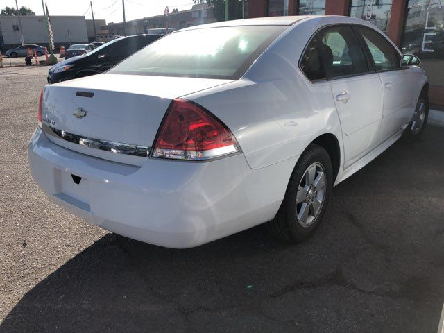 2010 Chevrolet Impala LT CAR PROS AUTO CENTER (702) 405-9905 Las Vegas, Nevada 3