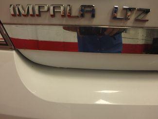 2010 Chevrolet Impala Ltz HEATED LEATHER, MOONROOF, VERY CLEAN Saint Louis Park, MN 11