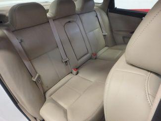 2010 Chevrolet Impala Ltz HEATED LEATHER, MOONROOF, VERY CLEAN Saint Louis Park, MN 12