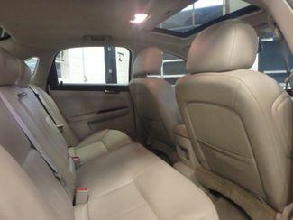2010 Chevrolet Impala Ltz HEATED LEATHER, MOONROOF, VERY CLEAN Saint Louis Park, MN 7