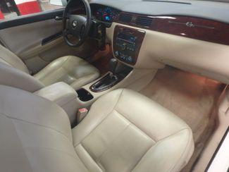 2010 Chevrolet Impala Ltz HEATED LEATHER, MOONROOF, VERY CLEAN Saint Louis Park, MN 13