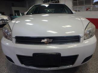 2010 Chevrolet Impala Ltz HEATED LEATHER, MOONROOF, VERY CLEAN Saint Louis Park, MN 16