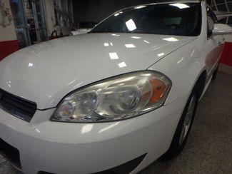 2010 Chevrolet Impala Ltz HEATED LEATHER, MOONROOF, VERY CLEAN Saint Louis Park, MN 17