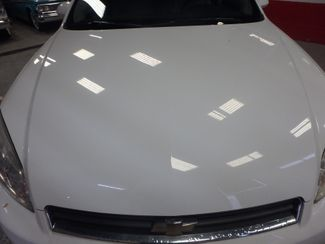 2010 Chevrolet Impala Ltz HEATED LEATHER, MOONROOF, VERY CLEAN Saint Louis Park, MN 22