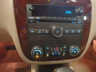 2010 Chevrolet Impala Ltz HEATED LEATHER, MOONROOF, VERY CLEAN Saint Louis Park, MN 6