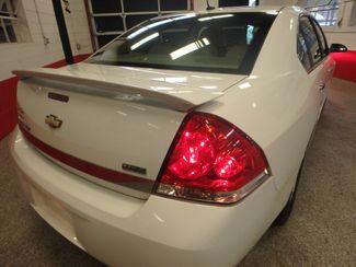 2010 Chevrolet Impala Ltz HEATED LEATHER, MOONROOF, VERY CLEAN Saint Louis Park, MN 10