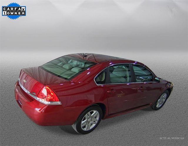2010 Chevrolet Impala LT Madison, NC 1