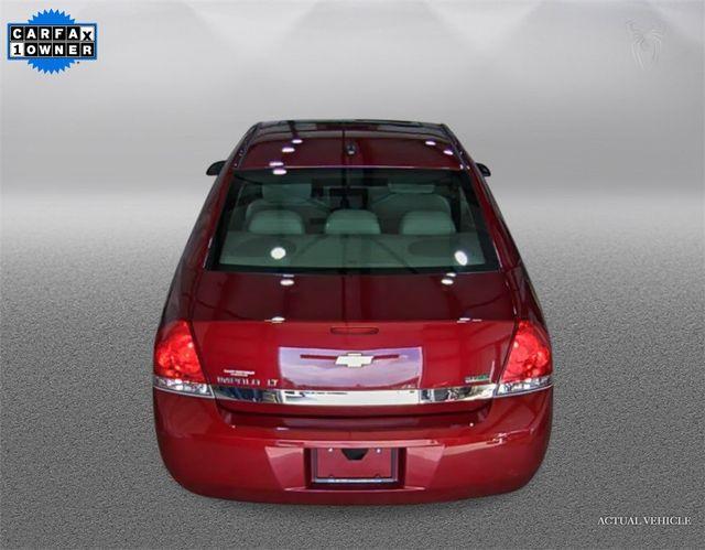 2010 Chevrolet Impala LT Madison, NC 2