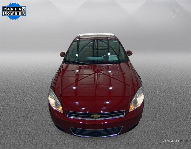 2010 Chevrolet Impala LT Madison, NC 5