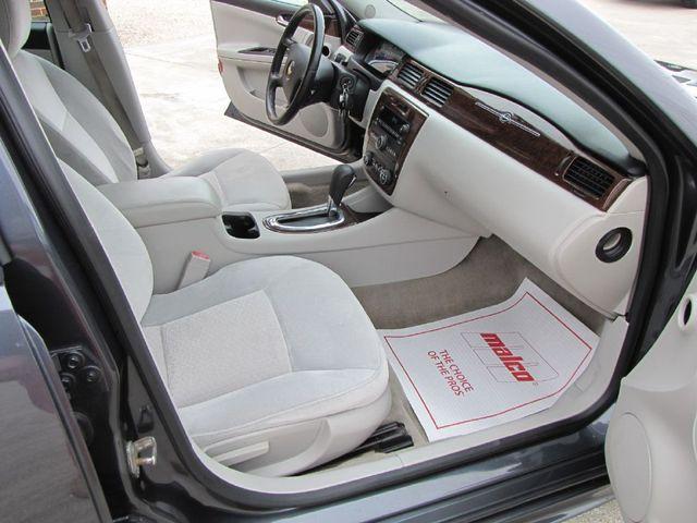 2010 Chevrolet Impala LT in Medina, OHIO 44256