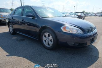 2010 Chevrolet Impala LT in Memphis Tennessee, 38115