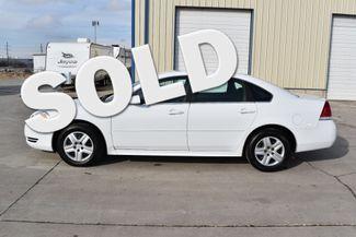 2010 Chevrolet Impala LS Ogden, UT