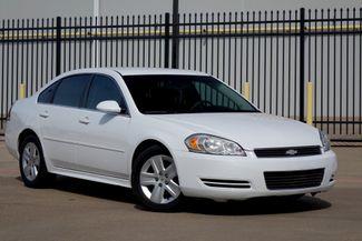 2010 Chevrolet Impala LS in Plano, TX 75093