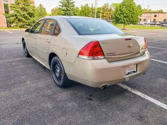 2010 Chevrolet Impala Police 6 mo 6000 mile warranty Maple Grove, Minnesota 2