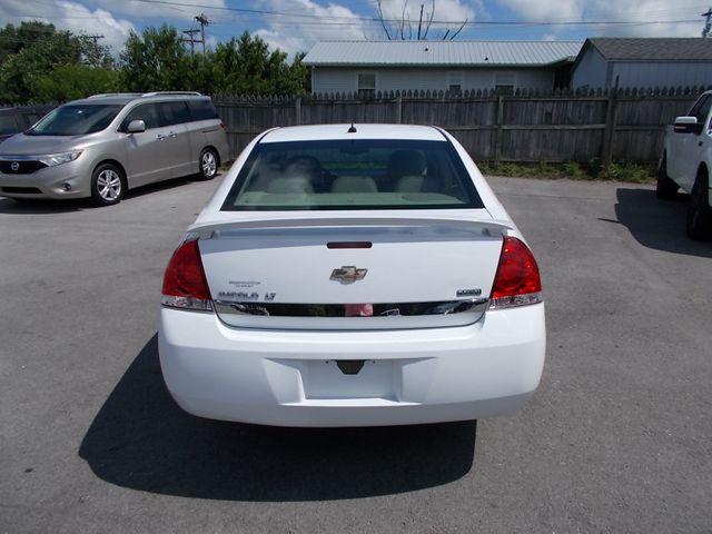 2010 Chevrolet Impala LT Shelbyville, TN 13