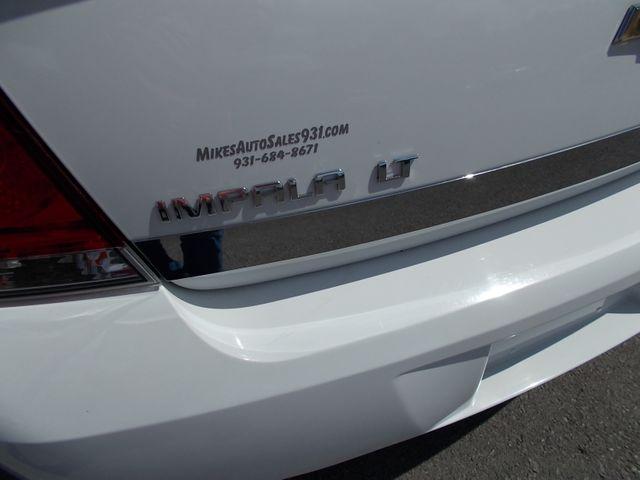 2010 Chevrolet Impala LT Shelbyville, TN 14