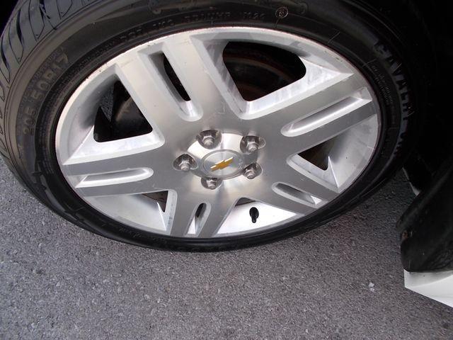 2010 Chevrolet Impala LT Shelbyville, TN 16