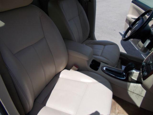 2010 Chevrolet Impala LT Shelbyville, TN 19