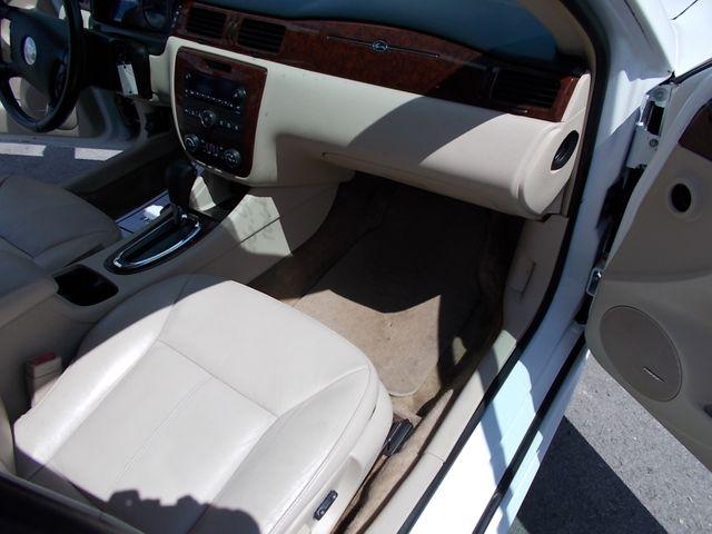 2010 Chevrolet Impala LT Shelbyville, TN 20