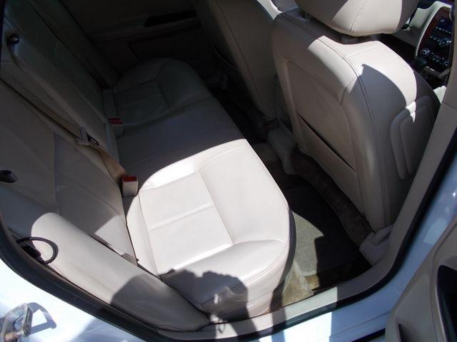 2010 Chevrolet Impala LT Shelbyville, TN 21