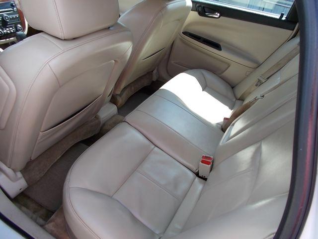 2010 Chevrolet Impala LT Shelbyville, TN 22