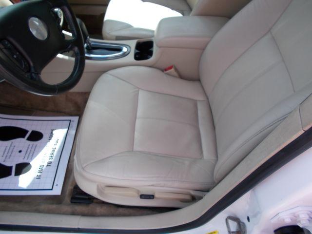 2010 Chevrolet Impala LT Shelbyville, TN 23