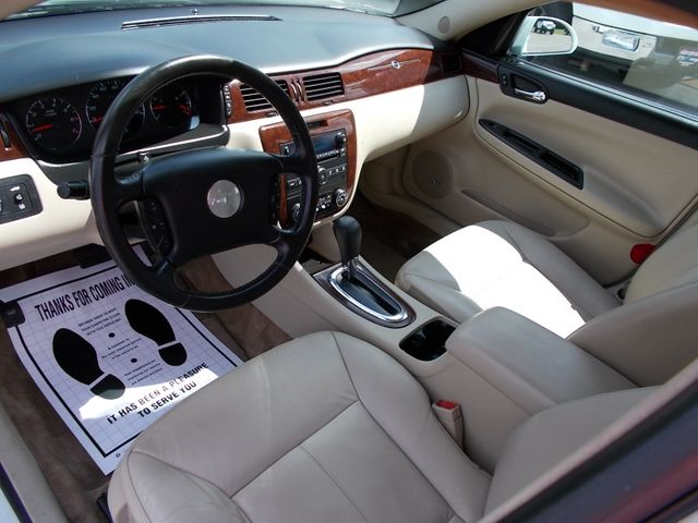 2010 Chevrolet Impala LT Shelbyville, TN 24