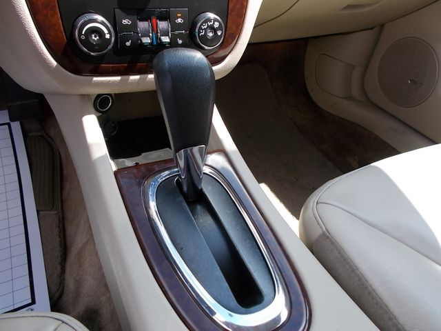 2010 Chevrolet Impala LT Shelbyville, TN 28