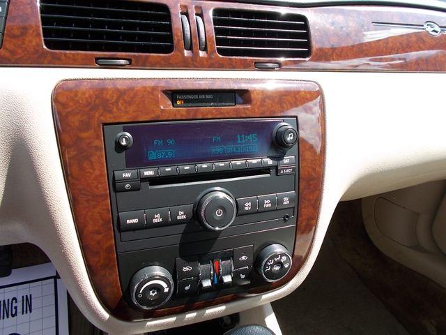 2010 Chevrolet Impala LT Shelbyville, TN 29