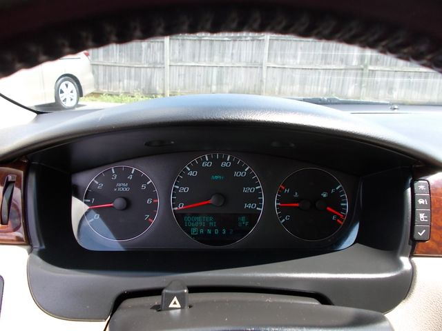 2010 Chevrolet Impala LT Shelbyville, TN 31
