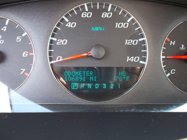 2010 Chevrolet Impala LT Shelbyville, TN 32